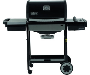 barbecue weber spirit