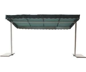 fritz m ller mobile markise 485 x 350 cm ab 716 07. Black Bedroom Furniture Sets. Home Design Ideas