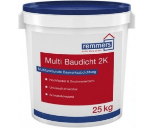 Remmers MB 2K (25 kg)