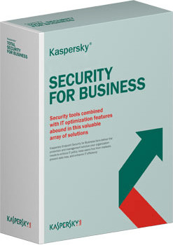 Kaspersky Total Security for Business European ...