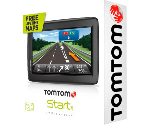 tomtom start 25 m europe traffic ab 108 99. Black Bedroom Furniture Sets. Home Design Ideas