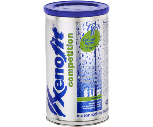 Xenofit Competition Green Apple