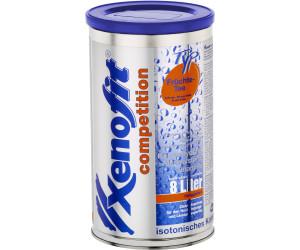 Xenofit Competition Fruit Tea (Dose)
