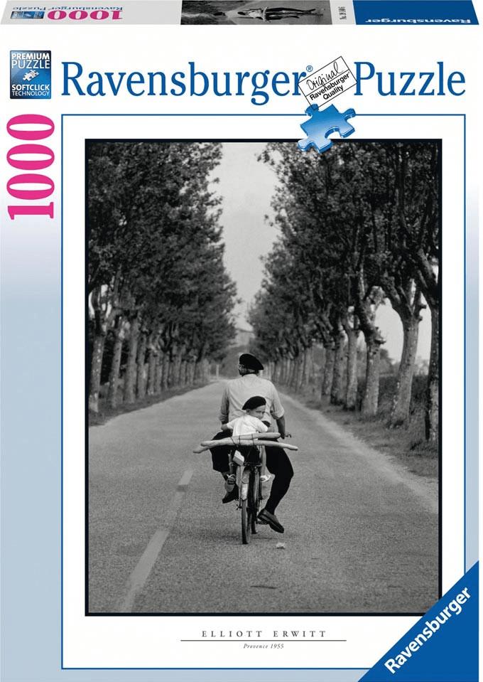 Ravensburger Elliott Erwitt: Provence 1955