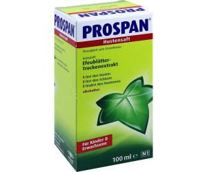 Engelhard Arzneimittel Prospan Hustensaft (100 ml)