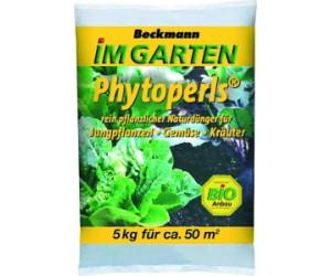 Beckmann   Im Garten Bio Phytoperls 5 Kg