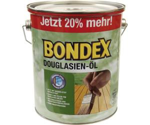 bondex douglasien l ab 8 94 preisvergleich bei. Black Bedroom Furniture Sets. Home Design Ideas