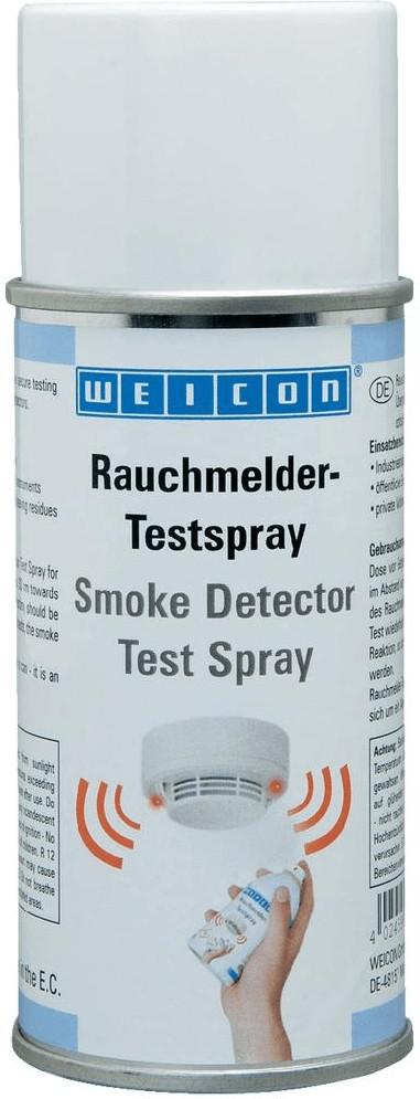 WEICON Rauchmelder-Testspray 150 ml