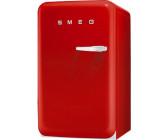 Smeg Kühlschrank Mini : Smeg minikühlschrank preisvergleich günstig bei idealo kaufen