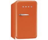 Smeg Kühlschrank Schwarz Matt : Smeg minikühlschrank preisvergleich günstig bei idealo kaufen