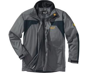 großartiges Aussehen akzeptabler Preis glatt Jack Wolfskin Topaz Jacket Men ab 139,95 € | Preisvergleich ...