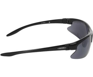 Alpina Unisex-Sportbrille Tri-Dribs 2.0 in Rot - 42% a3Oby