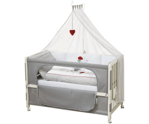 Roba room bed anstellbettchen ab 135 99 u20ac preisvergleich bei idealo.de