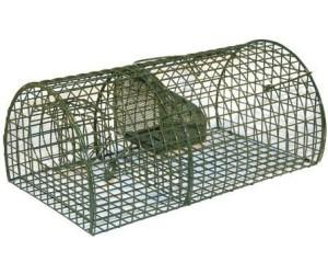Kerbl Ratten-Massenfänger 40 x 23 x 17 cm