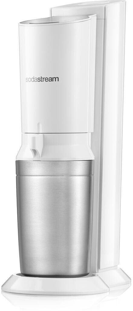 SodaStream Crystal Premium weiß