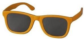 Hama 109848 3D-Polfilterbrille orange