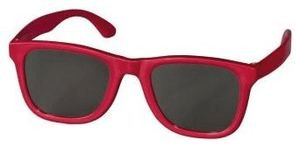 Hama 109845 3D-Polfilterbrille rot