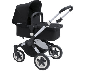 Image of Bugaboo Buffalo Black