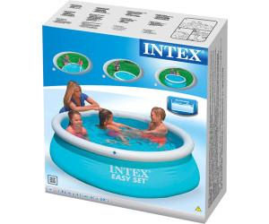 Intex easy set 183 x 51 cm 28101 ab 12 90 for Intex pool preisvergleich