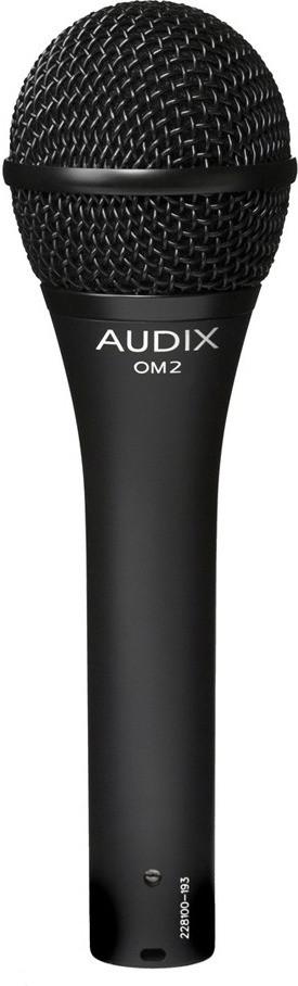 Image of Audix OM2