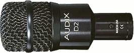 Image of Audix D2
