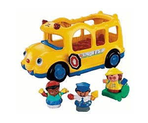 fisher price figuren