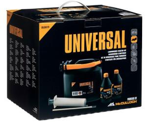 Universal OLO012 Kombikanister 6 + 2,5 Liter