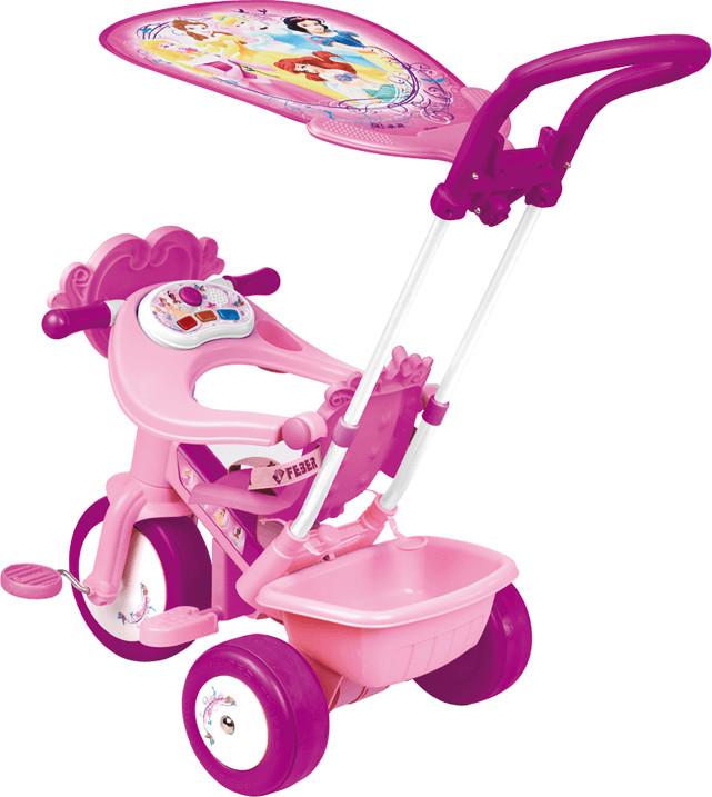 Image of Feber Triciclo Disney Princess