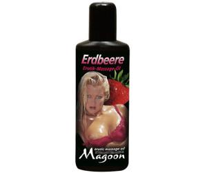 Orion Magoon Moschus Erotik-Massage-Öl (100 ml)