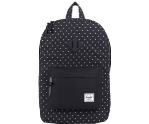 huge discount aa2b1 fdd55 Herschel Mid Heritage Volume Backpack A 88Rwxqr5B