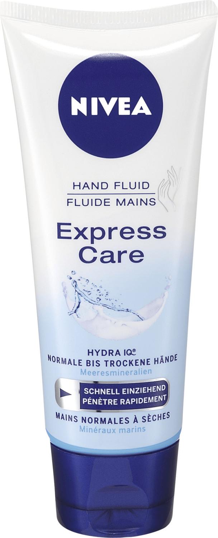 Nivea Hand Fluid Express Care (100 ml)