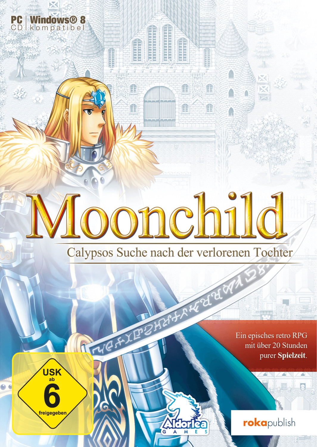 Moonchild: Collector´s Edition (PC)