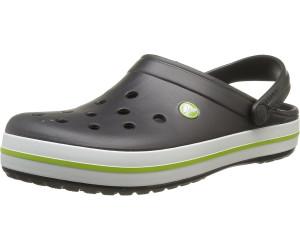 crocs Crocband, Unisex - Erwachsene Clogs, Blau (Navy), 45/46 EU