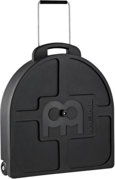 """Image of Meinl 22"""" Professional Cymbal Case Trolley"""