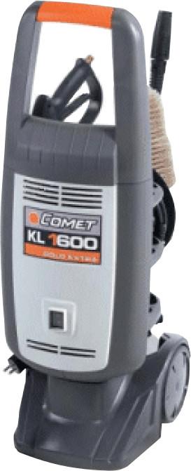 Image of Comet KL 1600