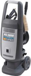 Image of Comet KL 1400