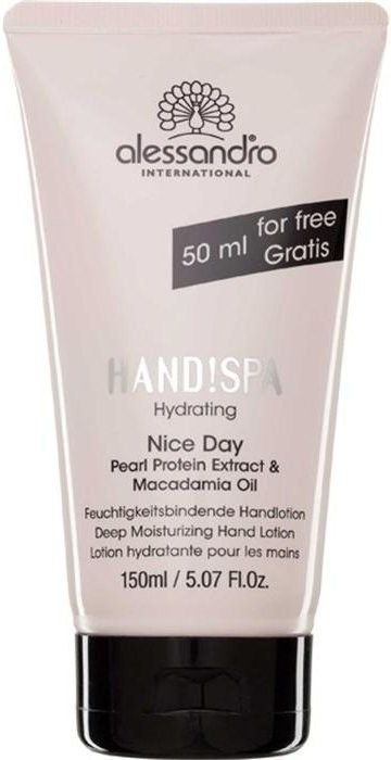Alessandro Hands!Spa Hydrating Nice Day (50 ml)