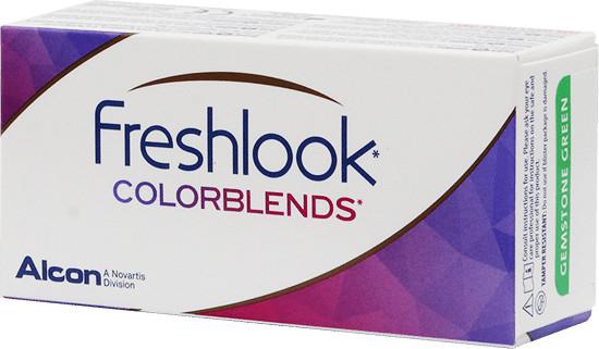 Alcon FreshLook Colorblends Turchese 7.00 (2 unità)