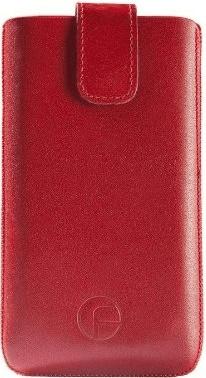 Image of Favory Leather Case (LG P895 Optimus Vu)