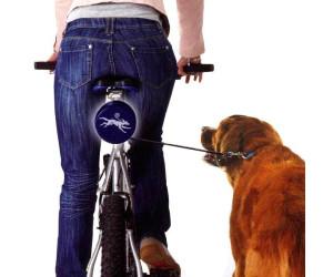Kleinmetall Fahrradhalter Dog & Roll
