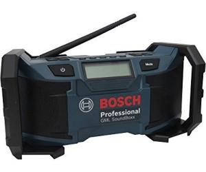 Bosch GML SoundBoxx Professional ab € 92,61 | Preisvergleich