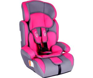 tectake kindersitz 9 bis 36 kg pink ab 62 79. Black Bedroom Furniture Sets. Home Design Ideas