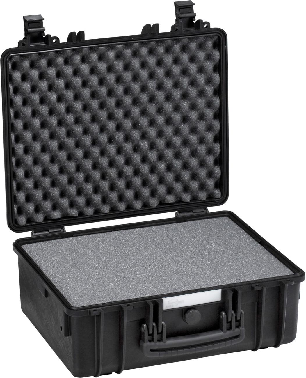 Image of Explorer Cases 4419 Black (with Foam)