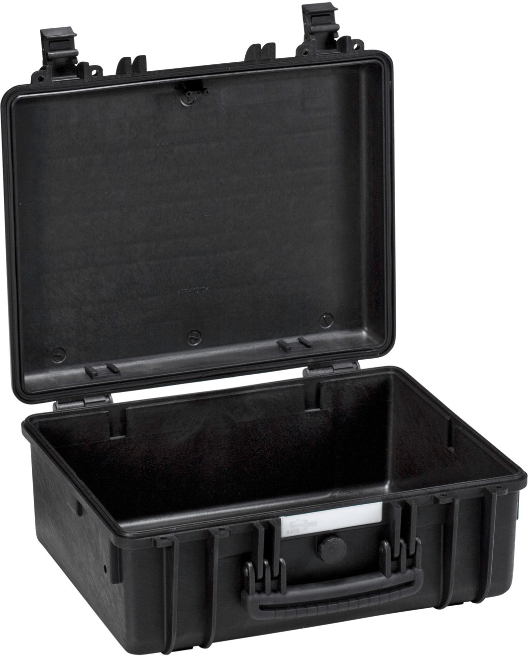 Image of Explorer Cases 4419 Black (Empty)