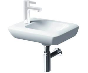 keramag it handwaschbecken 40 x 28 cm 272940 ab 54 94 preisvergleich bei. Black Bedroom Furniture Sets. Home Design Ideas