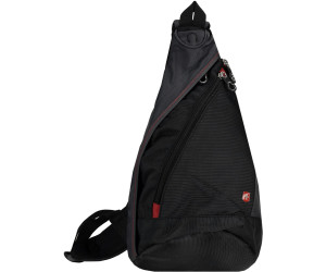 Wenger Mono Sling Bag Accessories, schwarz, 10 liters