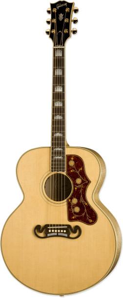 Image of Gibson J-200 Standard Vintage Sunburst