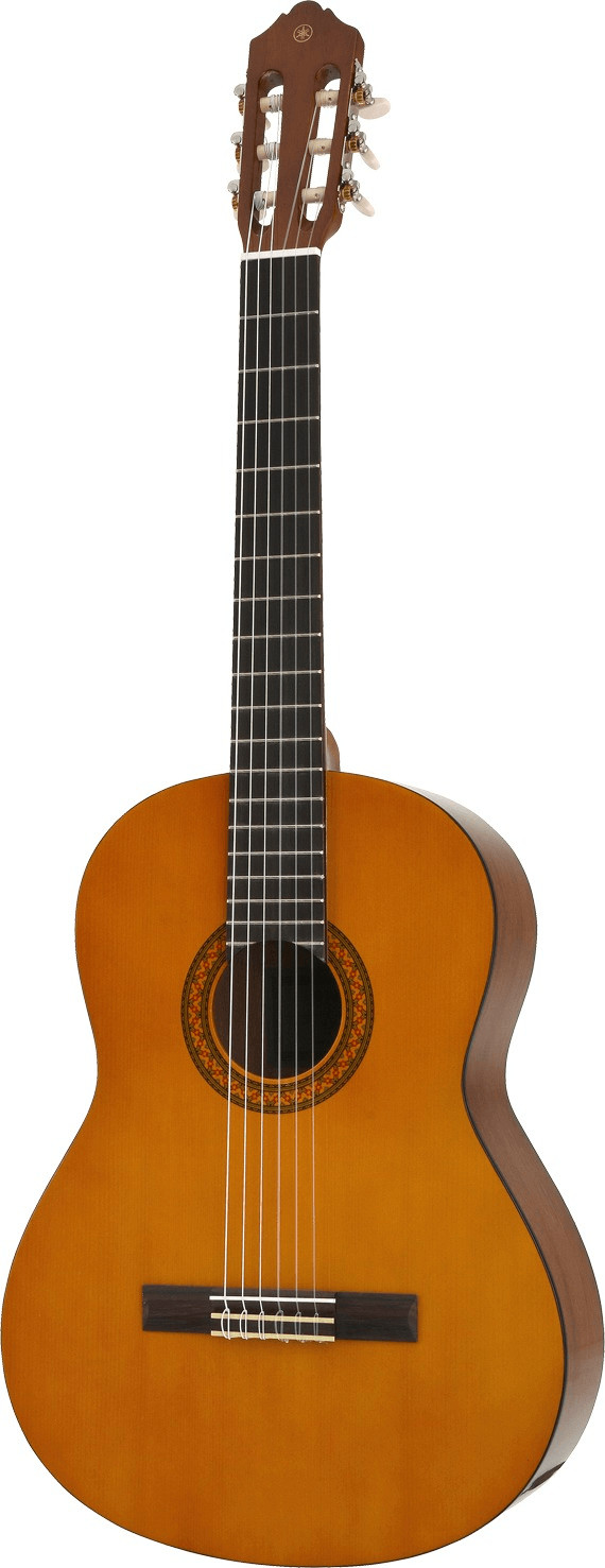 Yamaha C 40 Natural Gloss