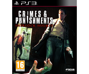 Buy Sherlock Holmes: Crimes & Punishments from £23 68 – Best