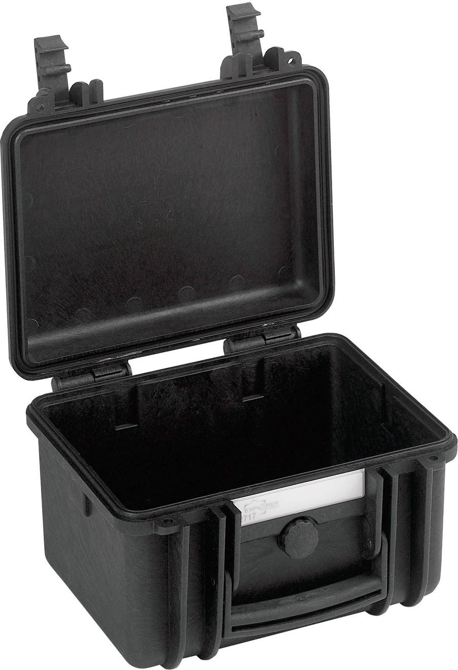 Image of Explorer Cases 2717